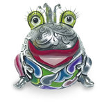 GRENOUILLE MARVIN ARGENT SILVER LINE